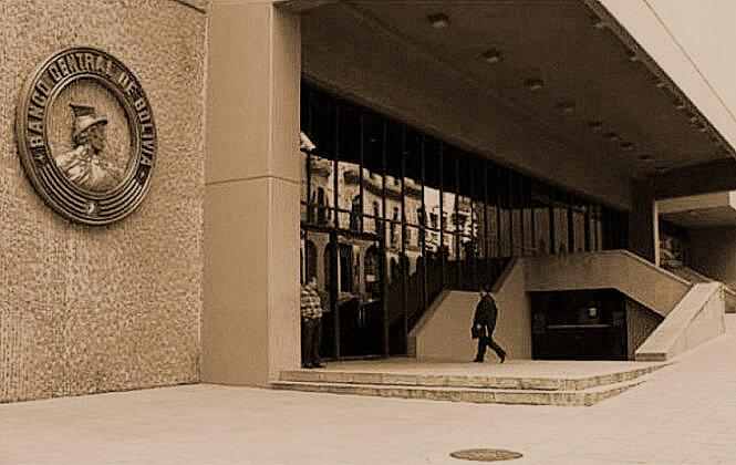 Banco Central. Foto ANF (1)