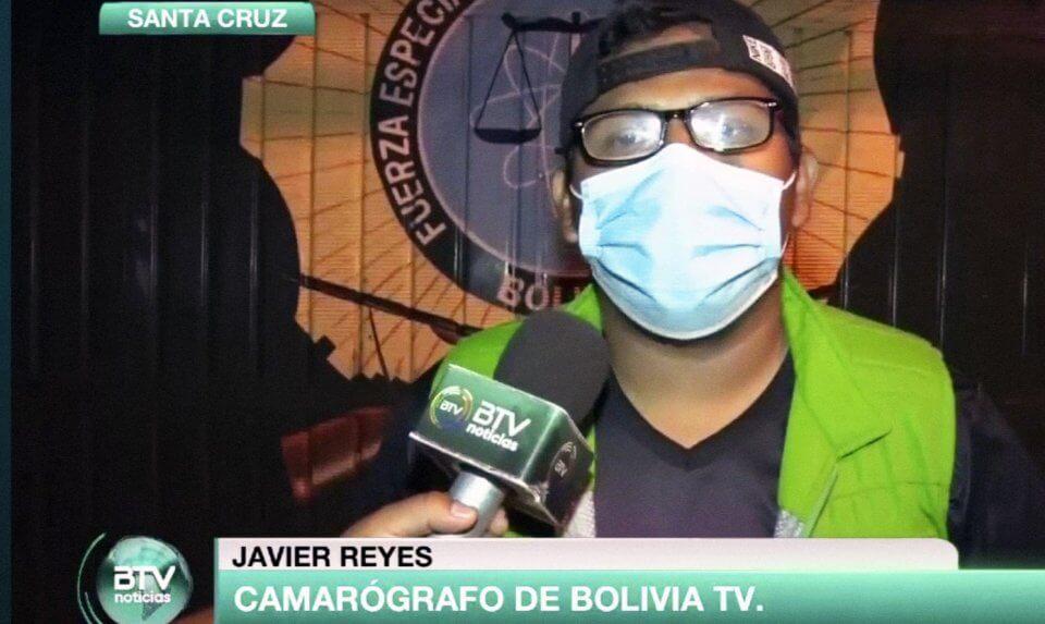 Javier Reyes.BoliviaTv.24.09.21